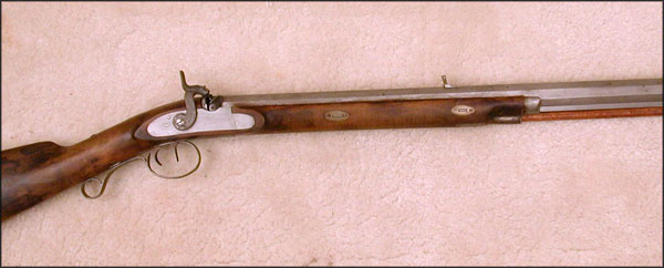 Muzzle Loading Rifles